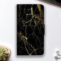 Samsung Galaxy A21s Fodralskal Marmor
