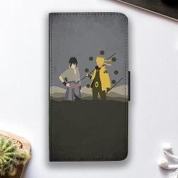 Samsung Galaxy A02s Fodralskal Naruto