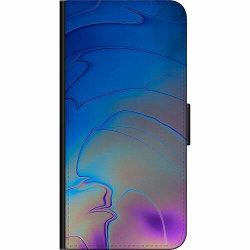 Samsung Galaxy A20s Fodralväska Mönster