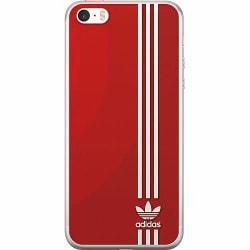 Apple iPhone 5 / 5s / SE Mjukt skal - Adidas