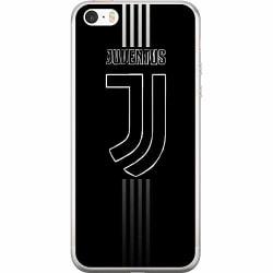 Apple iPhone 5 / 5s / SE Mjukt skal - Juventus FC