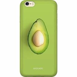Apple iPhone 6 / 6S Mjukt skal - Avocado
