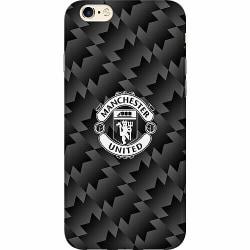 Apple iPhone 6 / 6S Mjukt skal - Manchester United FC
