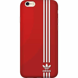 Apple iPhone 6 / 6S Mjukt skal - Adidas