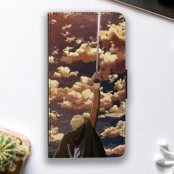OnePlus 7T Pro Fodralskal Attack On Titan