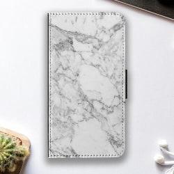 Apple iPhone X / XS Fodralskal Marmor