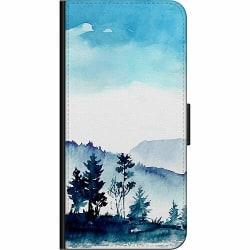 Huawei P Smart Z Fodralväska Beautiful Nature