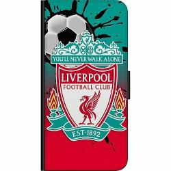 Apple iPhone 12 Fodralväska Liverpool