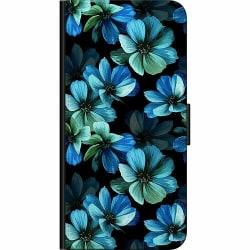 Sony Xperia 5 Fodralväska Midnight Garden