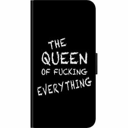 Huawei Honor 10 Fodralväska Queen of Everything