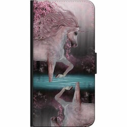 OnePlus 7T Fodralväska Unicorn