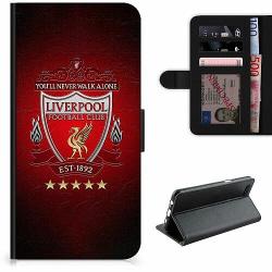 Samsung Galaxy S9 Lyxigt Fodral YNWA Liverpool
