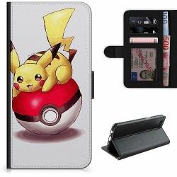 Huawei P Smart (2018) Lyxigt Fodral Pokemon