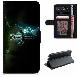 Huawei P Smart Z Lyxigt Fodral Zelda