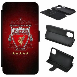 Apple iPhone 7 Plus Mobilfodral YNWA Liverpool