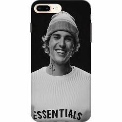 Apple iPhone 7 Plus Mjukt skal - Justin Bieber 2021
