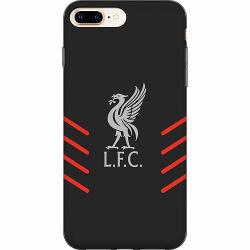 Apple iPhone 7 Plus Mjukt skal - Liverpool L.F.C.
