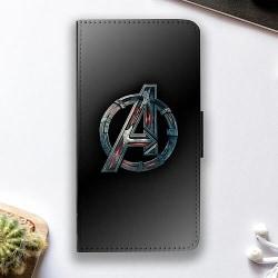 Samsung Galaxy A21s Fodralskal Avengers
