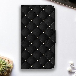 Samsung Galaxy S9 Fodralskal Luxe
