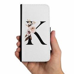 Huawei P Smart Z Mobilskalsväska Bokstäver