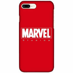 Apple iPhone 7 Plus LUX Mobilskal (Matt) Marvel Studios