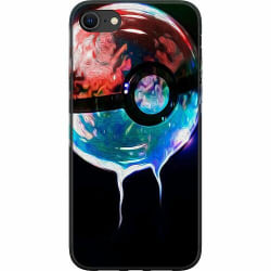 Apple iPhone 8 Mjukt skal - Pokemon