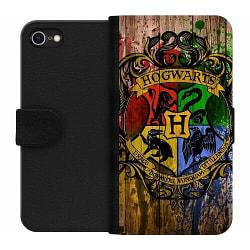 Apple iPhone SE (2020) Wallet Case Harry Potter
