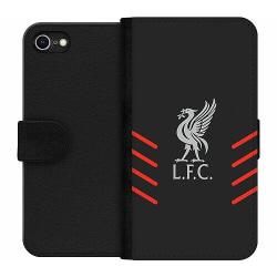 Apple iPhone SE (2020) Wallet Case Liverpool L.F.C.