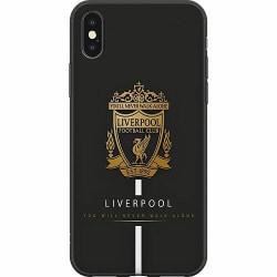 Apple iPhone X / XS Mjukt skal - Liverpool L.F.C.
