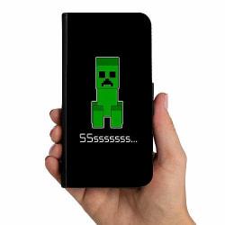 Samsung Galaxy J6 Plus (2018) Mobilskalsväska MineCraft