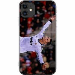 Apple iPhone 11 Mjukt skal - Ronaldo
