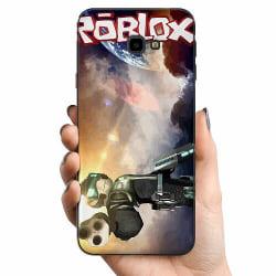 Samsung Galaxy J4 Plus (2018) TPU Mobilskal Roblox