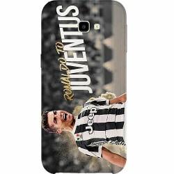 Samsung Galaxy J4 Plus (2018) Thin Case Ronaldo