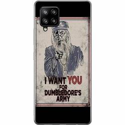 Samsung Galaxy A42 5G Thin Case Harry Potter