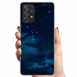 Samsung Galaxy A52 5G TPU Mobilskal Himmel