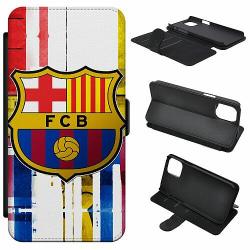 Apple iPhone 12 Pro Mobilfodral FC Barcelona