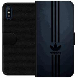 Xiaomi Redmi 9A Wallet Case Adidas
