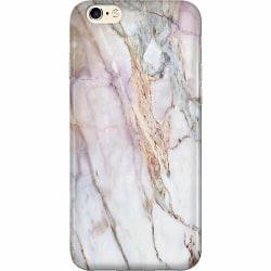 Apple iPhone 6 / 6S Mjukt skal - Marmor