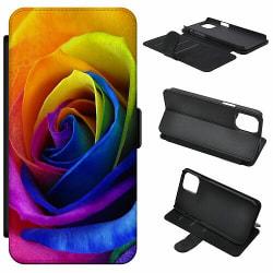 Samsung Galaxy A51 Mobilfodral Blomma