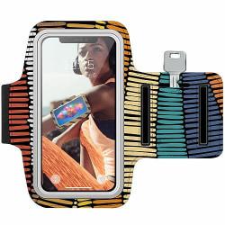 Xiaomi Mi 10T Träningsarmband / Sportarmband -  Pattern