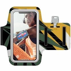 OnePlus 8 Träningsarmband / Sportarmband -  Pattern