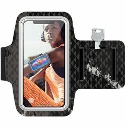 Sony Xperia L Träningsarmband / Sportarmband -  Pattern