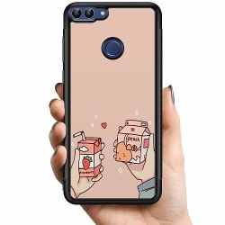 Huawei P Smart (2018) Billigt mobilskal - Kawaii