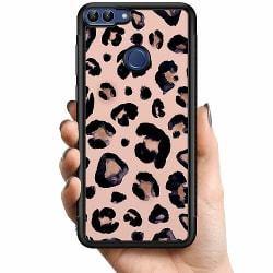 Huawei P Smart (2018) Billigt mobilskal - Pretty Leo