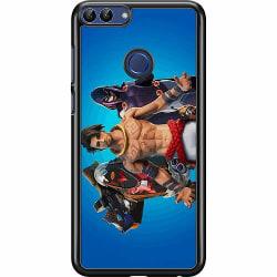Huawei P Smart (2018) Hard Case (Svart) Fortnite 2021