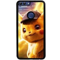 Huawei P Smart (2018) Mobilskal Detective Pikachu - Pikachu