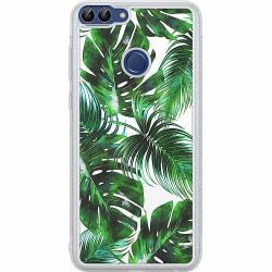 Huawei P Smart (2018) Soft Case (Frostad) Löv