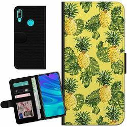 Huawei P Smart (2019) Billigt Fodral Ananas