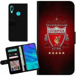 Huawei P Smart (2019) Billigt Fodral YNWA Liverpool