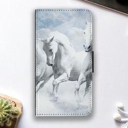 Huawei P30 Lite Fodralskal Häst / Horse